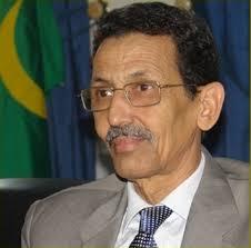 Mohamed Vall Ould Bellal, secrétaire exécutif du FNDU