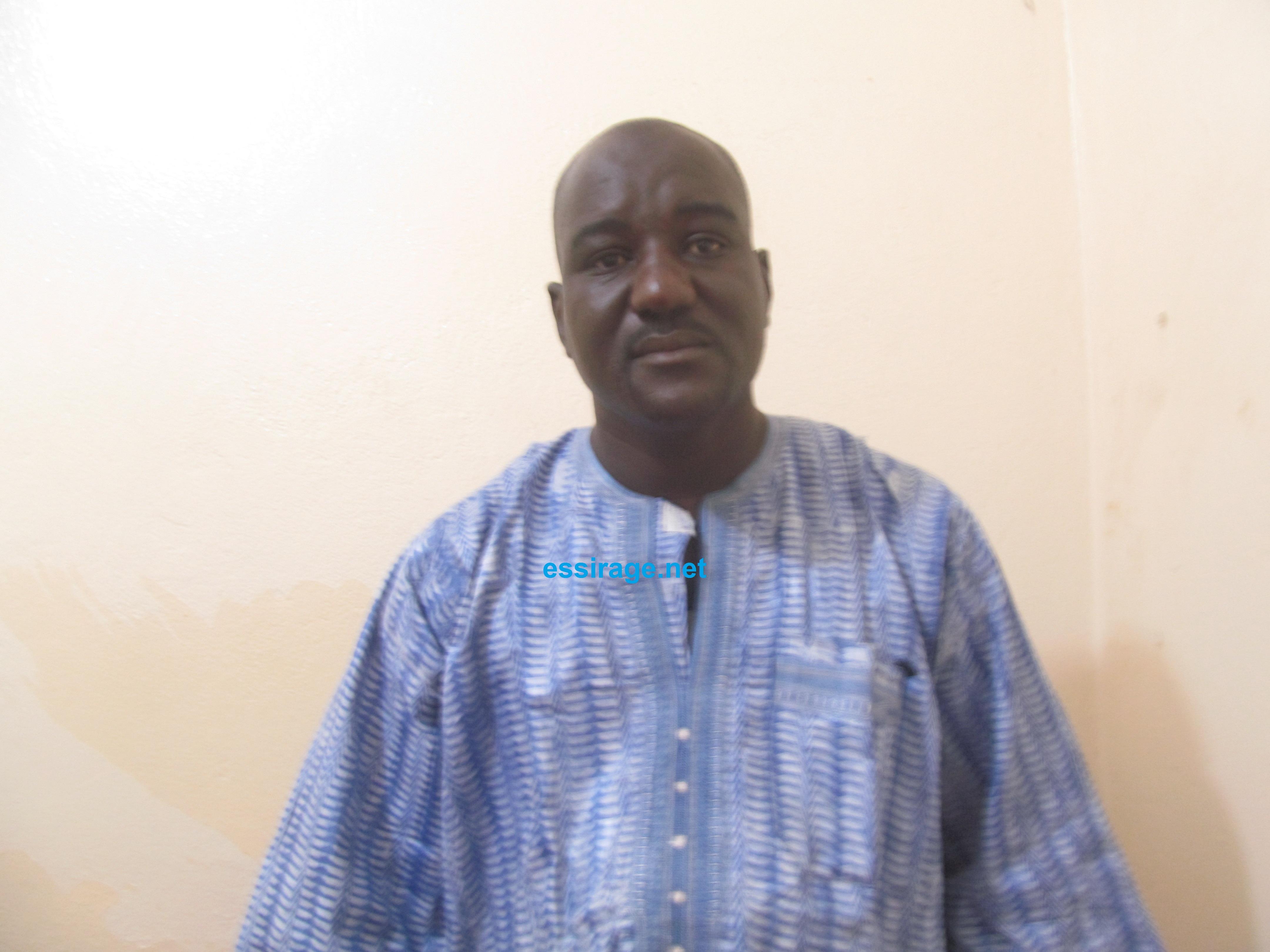Bakari Abdoulaye Tandia/ tél: 46040312