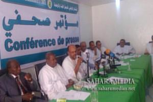 Le FNDU salue la position des sأ©nateurs أ propos de l'affaire O. Gadda